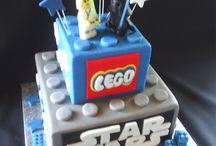Lego-minecrafts