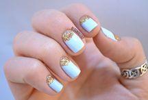 Nails / by Arley Baker