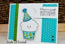 Birthday - Informal