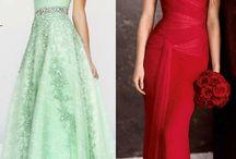 Šaty/dresses / Všetko ku svadbe