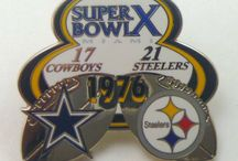 6X Superbowl Champs / PittsburghSteelers / by Ann Jorgensen