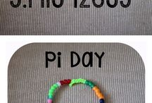 Matematik - Pi