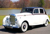 Our Fleet: 1951 White & Maroon Bentley / Who wouldn't want to ride in a classic Bentley?? :) http://www.lastingimpressions1.com/ 1.800.583.2233 #LimousineTravel #Limo #Leisure #Travel #Maryland #Pennsylvania #WashingtonDC