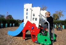 toddler friendly parks