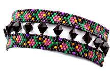 Beadwoven Jewellery