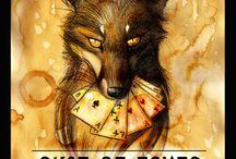 Fox kart