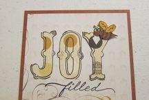 Texana Designs Word Stacker samples / by Texana Designs - Jimmye Sue Mitchell