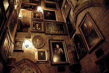 Harry Potter Gallery / Gallerie