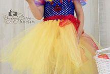 princess dress tutorials
