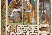 Libro de Horas de Carlos VIII