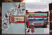 Scrapbooking: December Daily / by Jennifer Martinez