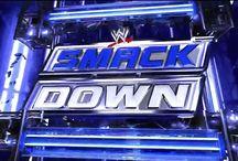 WWE Smackdown April 28 @ 6:45 PM