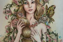 My coloring - Nicholas F. Chandrawienata
