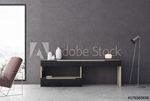 AdobeStock Interiors