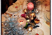 Tabletop and Party Design / Tabletop and Party design. Coming Soon to www.shopintheknow@ blogspot.com #tabletopdesignburlingtonnc #christmasinburlington