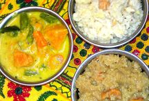 Indian Vegan and Gluten-Free Recipes / Healthy and authentic Indian recipes that are also gluten-free / by Holy Cow! Vegan Recipes