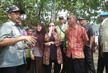Komisi B DPRD Jatim Berjanji Ajukan Ijin Tambang Sirtu Desa Blaru  Badas