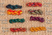 Crafts-Yarn! / by Susie McCormick