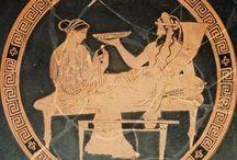 ancient classic greek stories