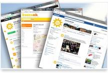 Digital (Trabajos IMK) / Internet es uno de los medios de comunicación más eficaces y rentables para reforzar nuestras acciones publicitarias. Actualmente es el medio con respuesta más inmediata, con el público objetivo más segmentado y con una mayor proyección global.