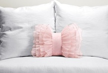 """""""pillow crazy""""  things i dream about / by Deeda"""
