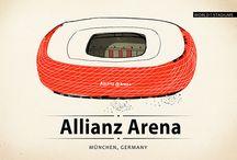 world of stadiums