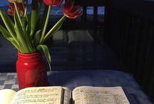 Scripture: Copying it!