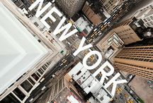 New York State Of Mind / All Things New York