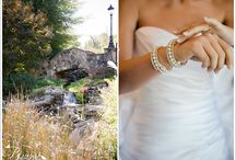 Real Wedding:  Ashlee and Michael: October 20, 2013