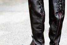 Kengät ja saappaat