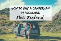 Travel New Zealand / Tips for travelling New Zealand