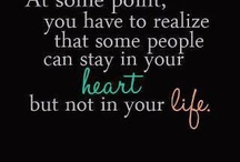 quotes / by Brittany Boudreaux