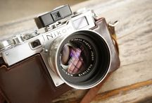Photography - Nikon