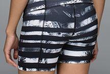 Hosen/ Shorts