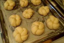 Chleba a pečivo / Chleba a pečivo