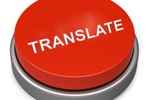 Language and Culture / Pictures and graphics that relate to languages, translation, and cultures.