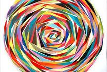 Color-full / by Allison Carter