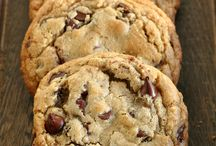 Gluten Free Cookies / Recipes for baking cookies without gluten.
