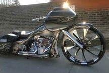 Harley / Custom