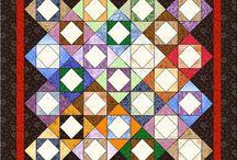 Quilts / by Paula Hatzidakis Wirtz