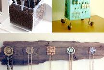 Crafty crafts