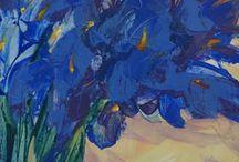 Художник Нежинский Анатолий Александрович / Творчество маэстро. Работы можно приобрести +79173164612; +79142011451.