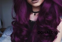 hair colours I want