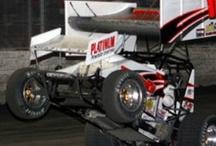 Race Cars / Race Cars