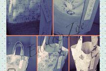 Borse / Fabric bags