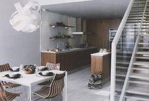 Kitchen / Mooie keukens