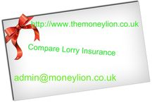 compare Lorry Insurance