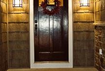 doors / by Jenna Grant