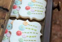 Cookies :D / by Samantha Pickett