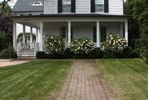 Home - Exterior & Landscaping / home exterior, front elevation, some landscaping